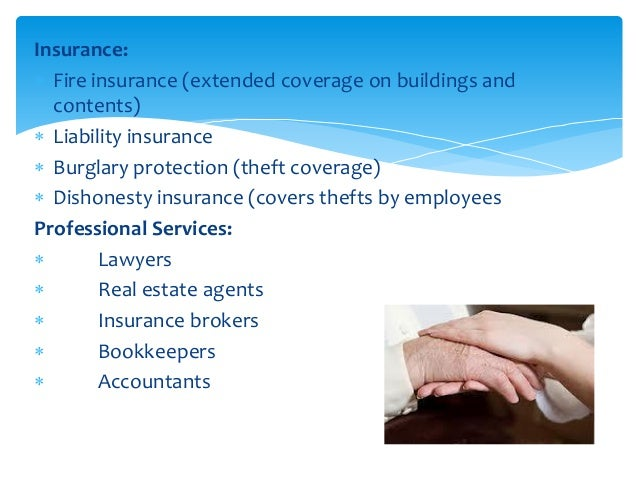 Insurance brokerage business plan