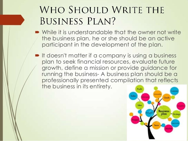 Importance of executive summary in business plan