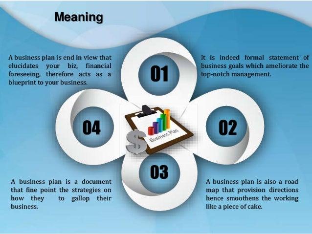 Business Plan Marketing Analysis