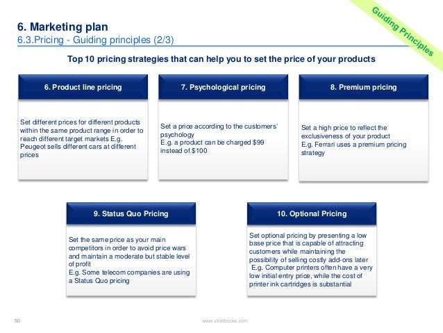 Sample Consulting Business Plan Pdf Copywriting Hospitals