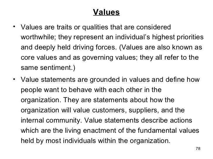Essay About Strategic Management