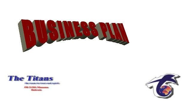 Business Presentation World