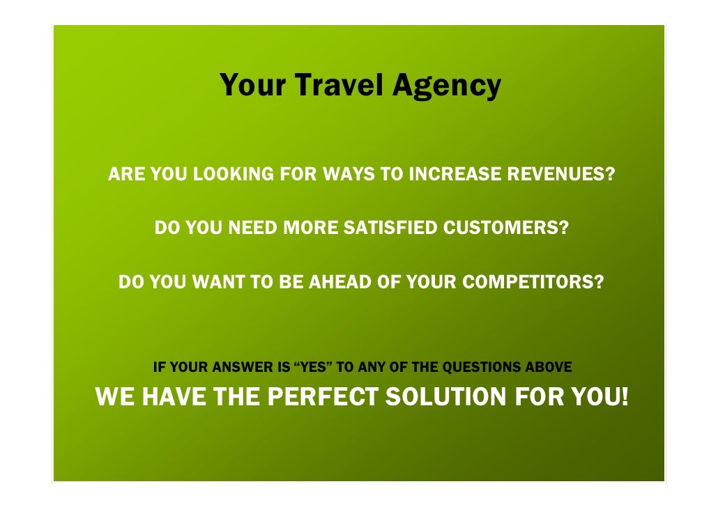 travel agencies Are you looking for the best travel agencies near you this page has all the information about travel agencies you need find travel agencies perfect for you now.