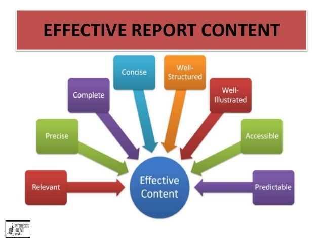 report writing skills sample Demand factual, realistic and to-the point writing style in report writing skills the cut-copy-paste culture is the sample selected for this research was the students of bachelors in business administration at comsats.