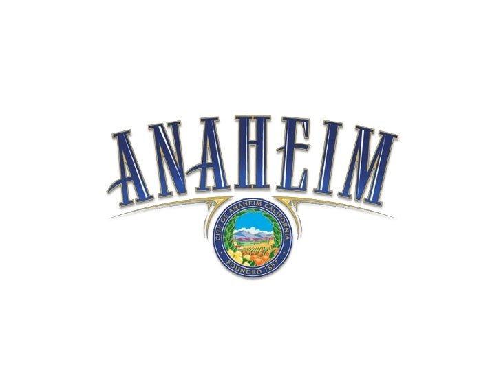 CITY OF ANAHEIM PRESENTSBUSINESS RESILIENCY WORKSHOPAN INTRODUCTION TO BUSINESS EMERGENCY PREPAREDNESSTHURSDAY, OCTOBER 4,...