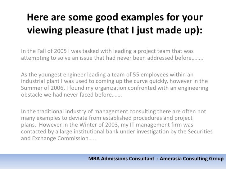 good business school essays Essay 1: what are your post-mba goals and how will your prior experience and the london business school programme contribute towards these requires more resources on behalf of the admissions office, so whatever you write must be truly worthwhile and clearly reveal that you made good use of this.