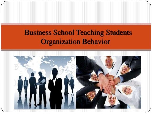 Business Management School