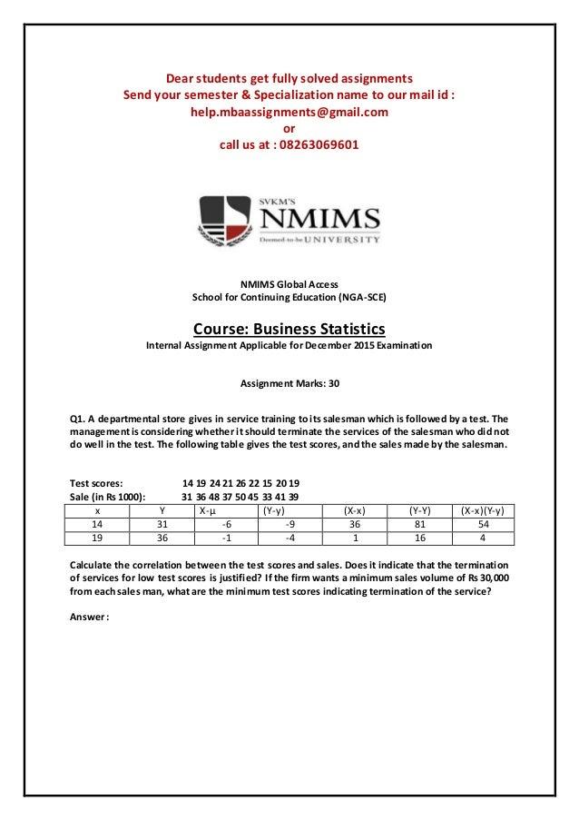 Help with business statistics homework dissertation coaching