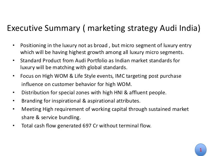 marketing strategy of bmw in india Author is trying to find out the marketing strategy behind the offerings frontrunner, bmw, lags the two rivals in india by a huge margin.