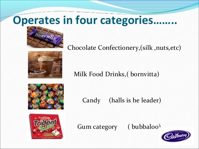 sales promotion strategy of cadbury essay Companies utilize a variety of pricing strategies to market their products to consumers throughout this lesson, we will explore some of these.