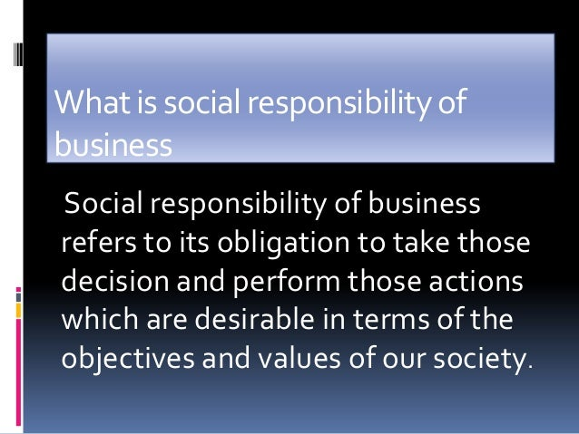 ethics and corporate social responsibility essay The thesis consists of three empirical essays on csr  the first essay examines  the association of two forms of ethical principles, ie, csr.