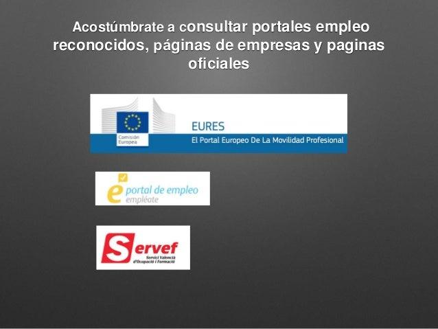 Twitvc santander ofertas de empleo trabajo cursos for Oficina virtual de empleo sevilla