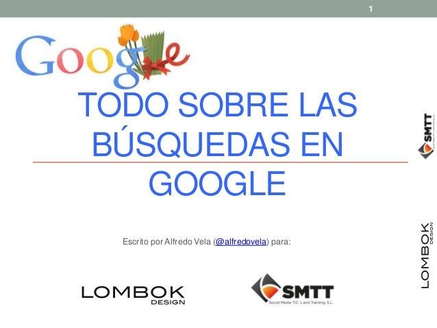 Guía para buscar en Google de manera profesional