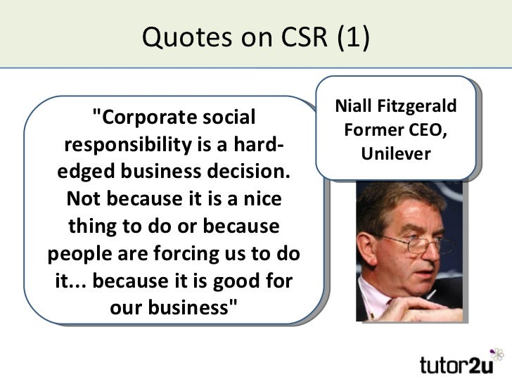 corporate social responsibility activities of unilever essay Corporate social responsibility: company may reduce csr activities, and on the other hand unilever corporate csr ben & jerry's essay csr essay.