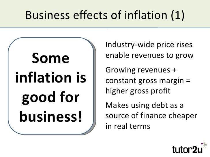 the cause and effects of inflation Inflation: causes and effects [robert e hall] on amazoncom free shipping  on qualifying offers this volume presents the latest thoughts of a brilliant group.