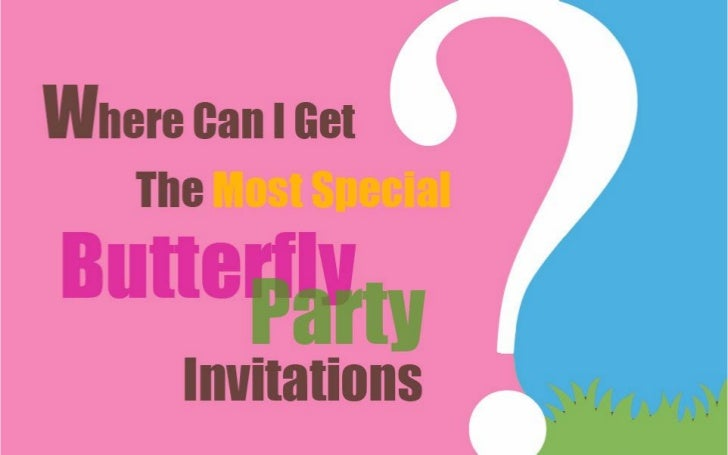 Butterfly birthday-party-invite
