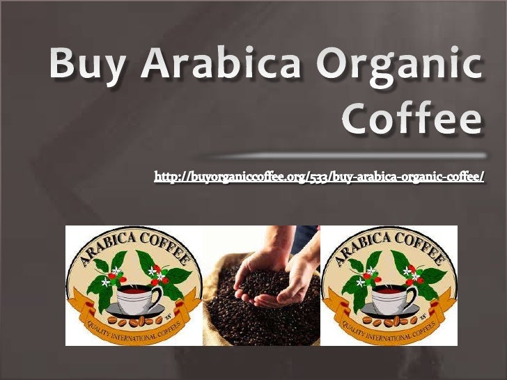There are two basic speciesof coffee, Arabica andRobusta.Arabica coffee is generallybelieved to be the first typeof coffee...