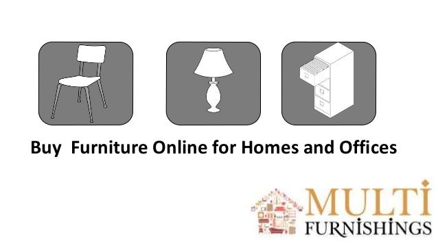 Buy Furniture Online For Homes And Offices
