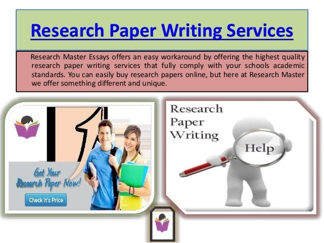 Buy a a research paper
