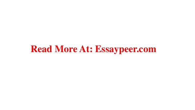 College Essays - Best Writing Service