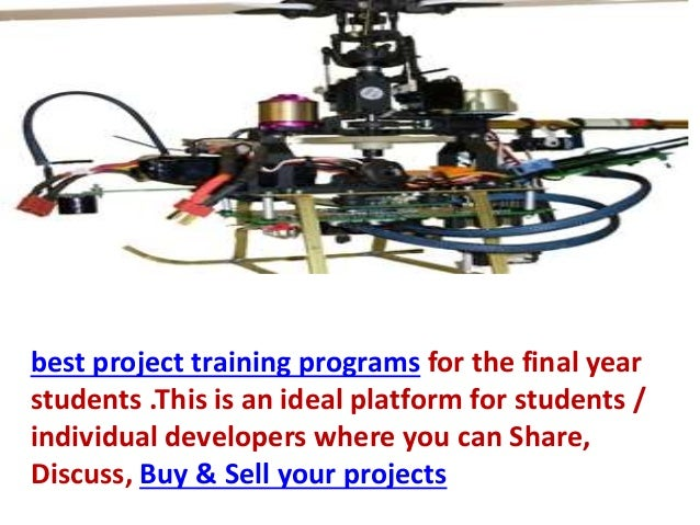 Buy projects for college