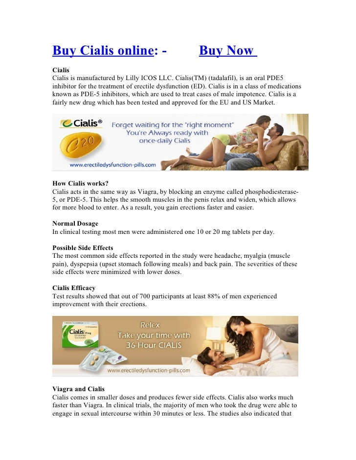 get an cialis prescription online