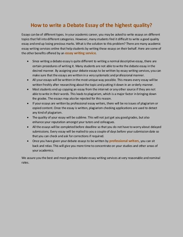 Debate On Population Control Essays Online - image 10