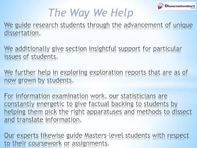 Dissertation help gumtree   Personal statement college essay help