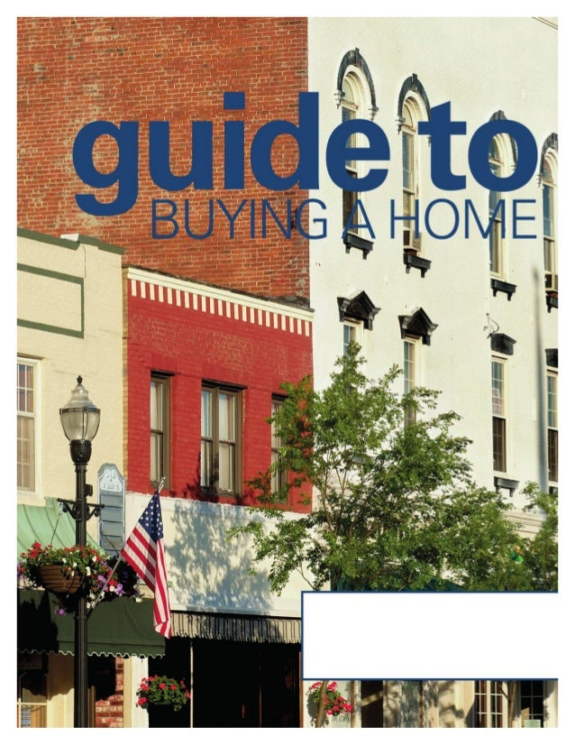 Buyers guide from your REALTOR Katherine Barclay