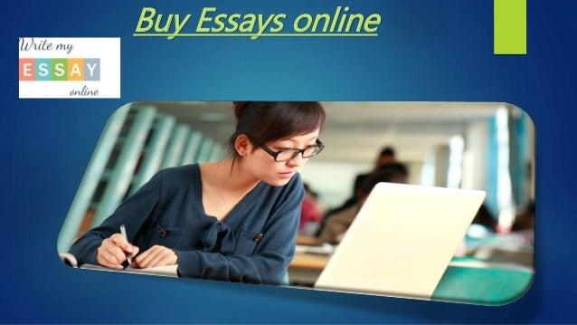 Edit Essay Online