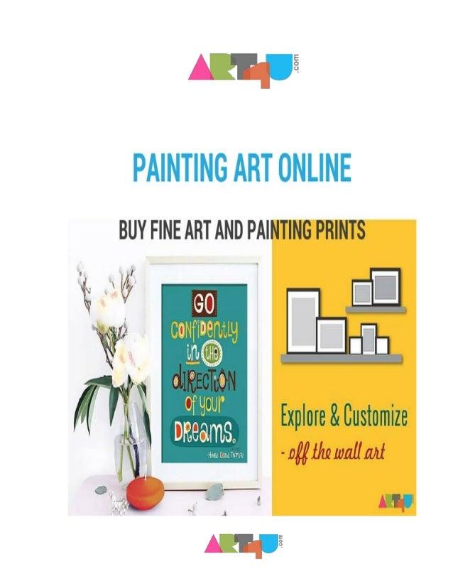 Buy fine art online india for Buy art on line