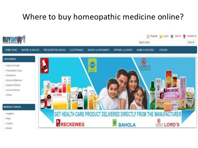 Online shopping of medicines in india