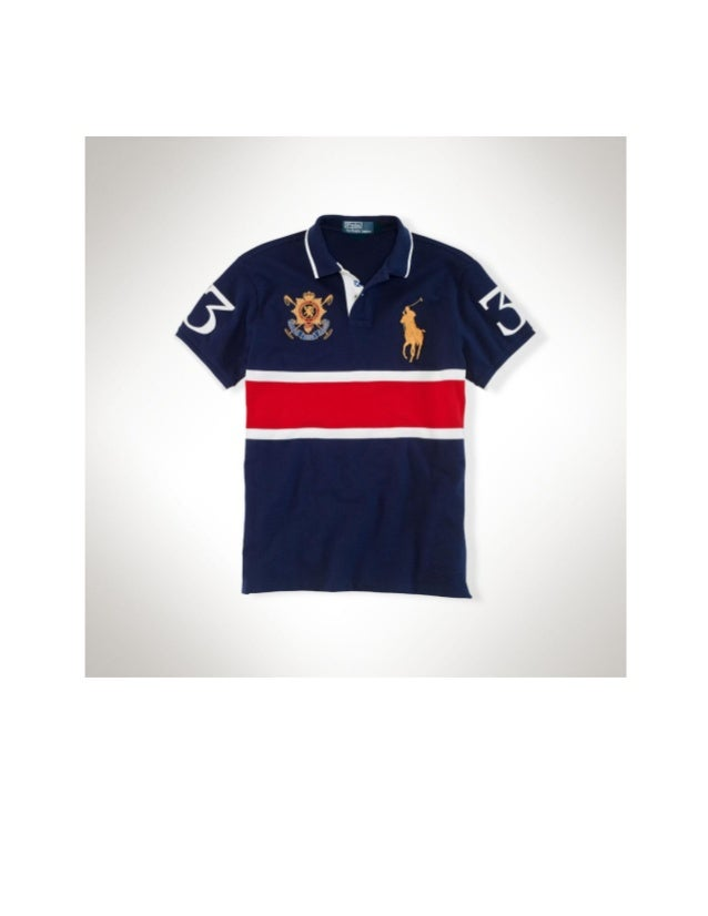 Buying Discount Ralph Lauren Polo Shirts Without Compromising On Quality; 2. Brand ...