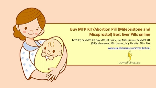 Buy misoprostol and mifepristone online