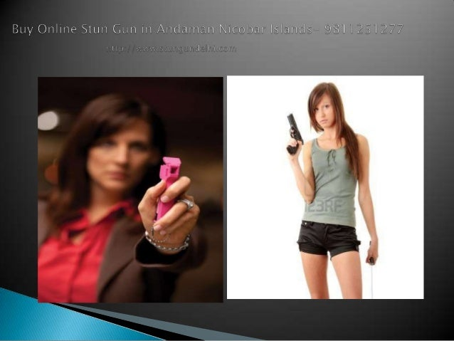 Buy online stun gun in andaman nicobar islands   9811251277