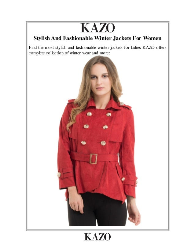 Fabrange Red Velvet Blazer For Women