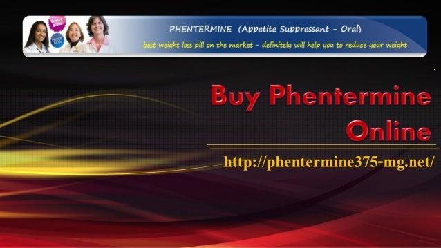 Buy Phentermine Online