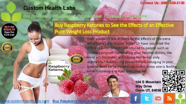 Contact Us: (888) 436-2130           Custom Health Labs           Our Products   Wholesale & Private Label       Custom Fo...