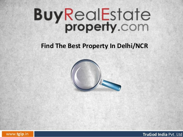 What is the best way to buy real estate online?