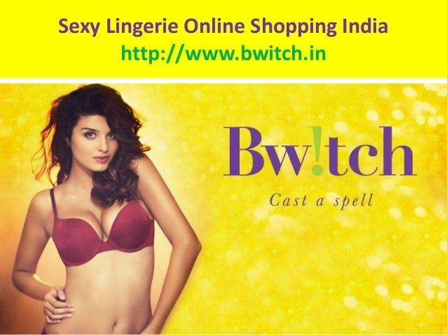 The New Face of Lingerie! Shop chic bra & panty sets, sleepwear, corsets designed with a focus on superb quality and great fit. Styles from $ with free shipping & exchanges!