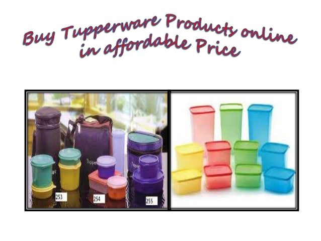 The official site for genuine Tupperware products and business opportunities. Check out our latest brochure and catalogue now.