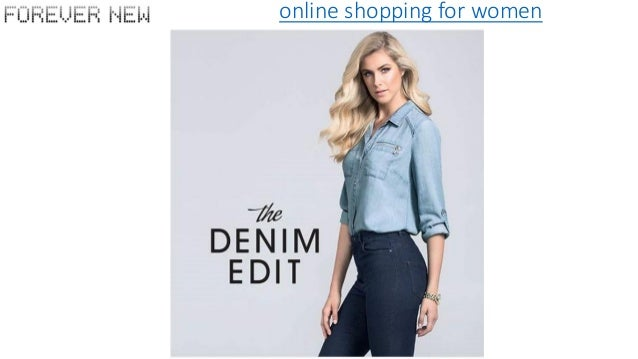 Online Womens Clothes