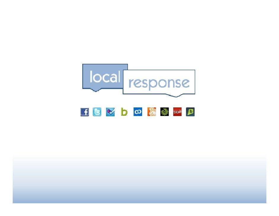 Buzzd Presentation - BDI 9.15.10 Mobile Social Communications