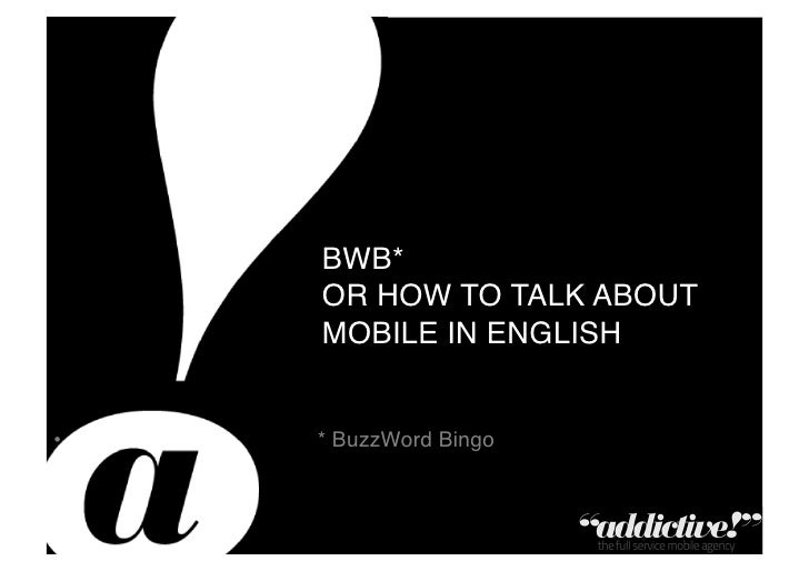 BWB*