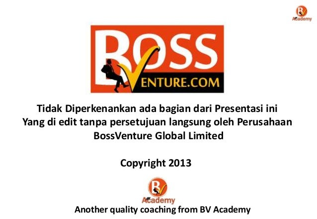 Bv presentatio indo4
