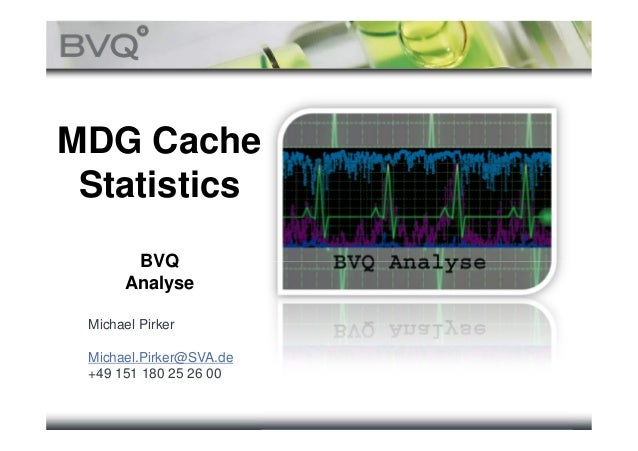 Bvq howto   mdg cache partition example