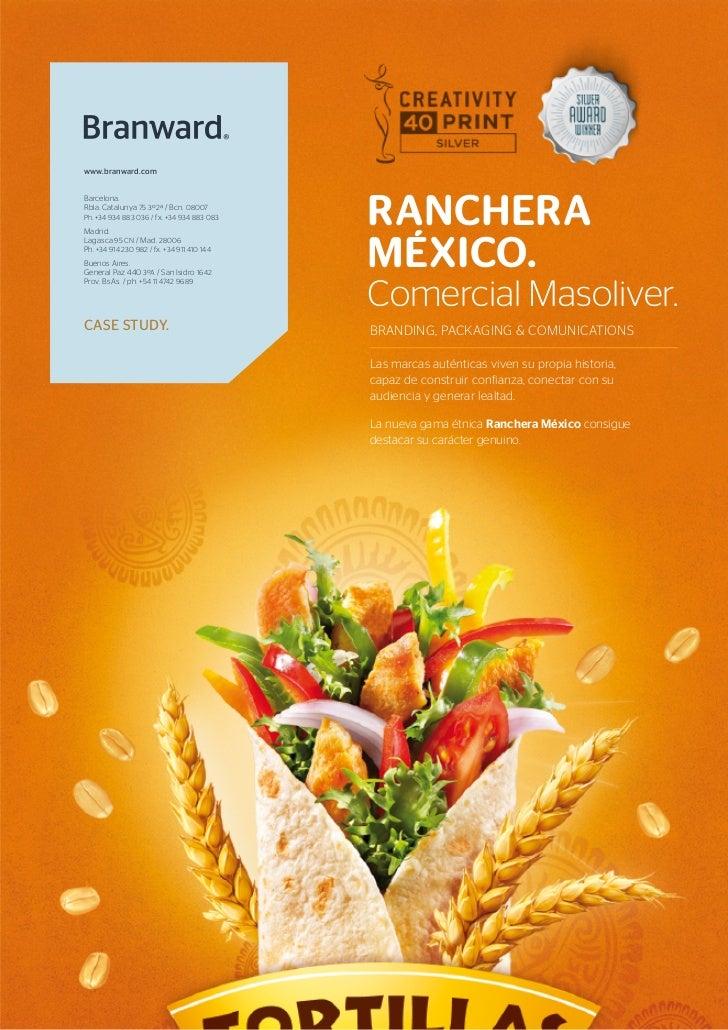Case Study / Ranchera México