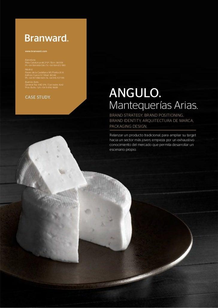 Case Study / Angulo