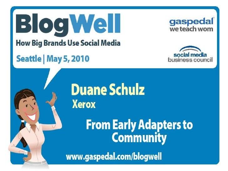 xerox case study
