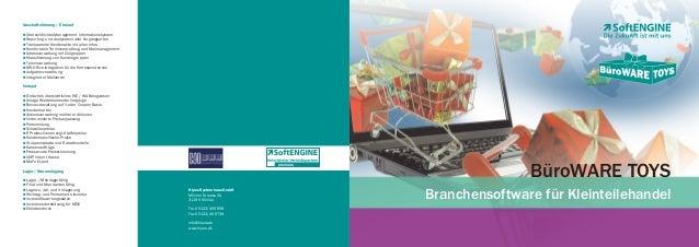 Geschäftsführung / Einkauf n Übersichtliches Management Informationssystem n Reporting- und Analysetool aller Vorgangsarte...